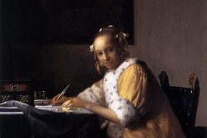 Immagine di Johannes Vermeer